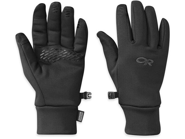 Outdoor Research W's PL 400 Sensor Gloves Black